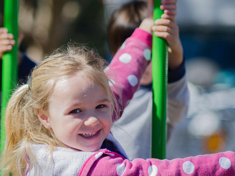 Brookfield Academy playground