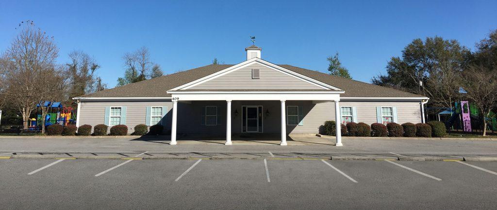 Brookfield Academy Valdosta Facility