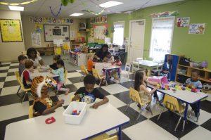 Preschools in Class
